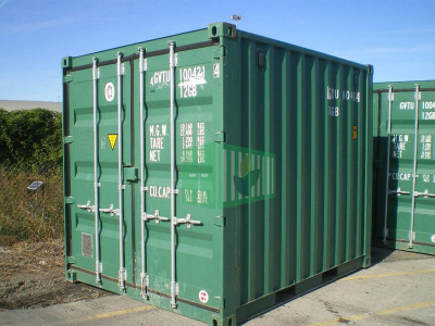 container hire sales 10ft kent